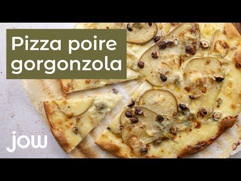 recette-de-la-pizza-poire-gorgonzola
