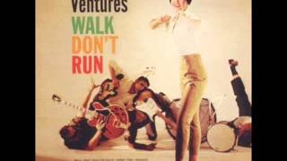 Download The Ventures Walk, Don't Run Super Sound MP3 song and Music Video