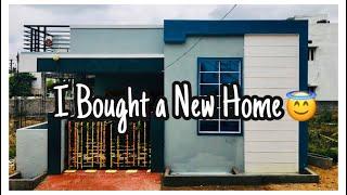 I Bought a New Home?   New Home Tour   nayalooks   Navya Varma