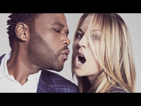 Download Youtube: Actors on Actors: Kaley Cuoco and Anthony Anderson (Full Video)
