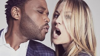 Actors on Actors: Kaley Cuoco and Anthony Anderson (Full Video)