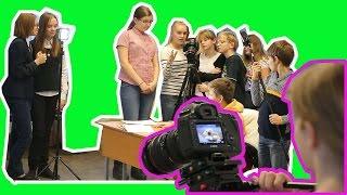 Уроки в киношколе RNB