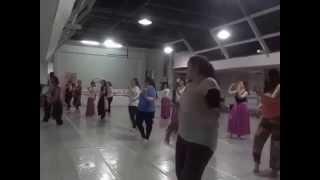 Sunny Singh Workshops en Argentina Sept 2014 - 1° Parte