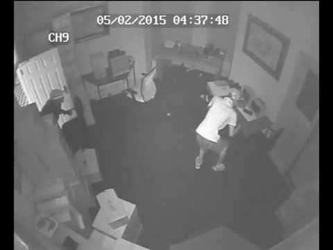 Durban business robbery in just 3 minutes