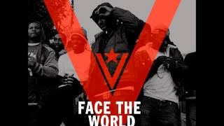 Nipsey Hussle - Face The World (Instrumental)