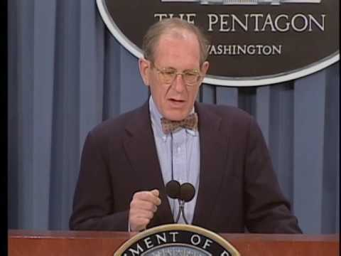 DOD NEWS BRIEFING,8 MAY 1999 - REF#:990508-001