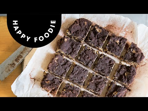 How to Make Perfect Brownies | James Morton's Baking Tips