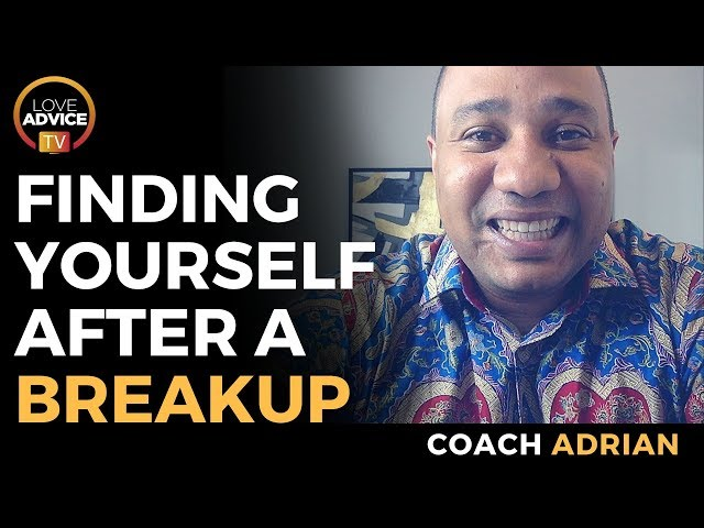 Ways to Find Yourself Again After A Breakup