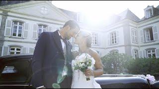 Mariage Eugénie Le Sommer & Florian Dariel - Guillaume Le Chanu
