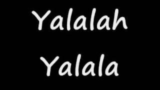 Video Yalalah Yalalaaly download MP3, 3GP, MP4, WEBM, AVI, FLV Agustus 2018