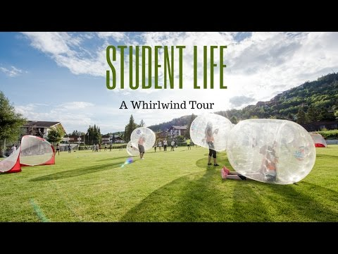 Student Life at Les Roches: A Whirlwind Tour