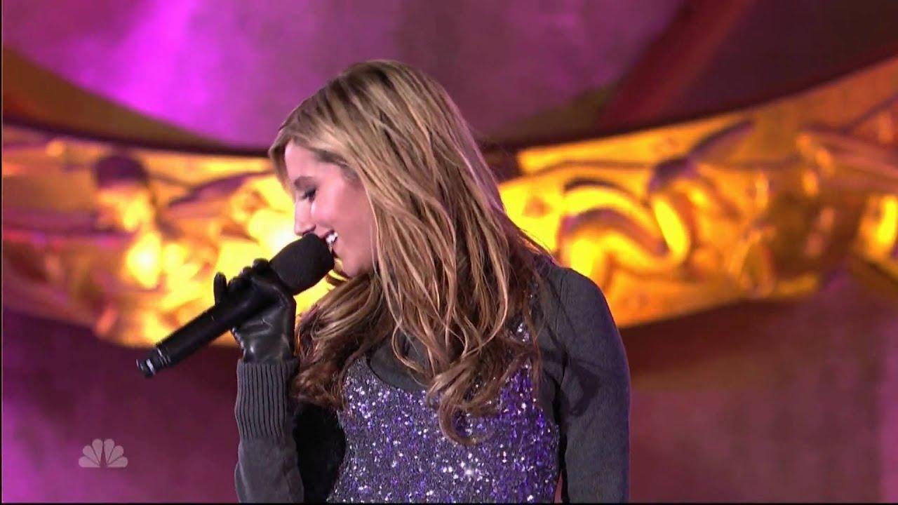 Ashley Tisdale- Last Christmas (symbiantalk.net) [HD].avi - YouTube