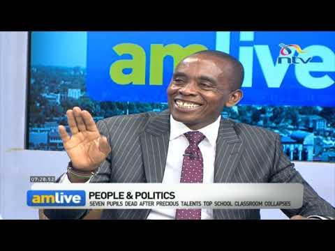 MPs are contradicting the power of devolution - Jakoyo Midiwo
