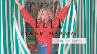 Show me your wardrobe with Emili Sindlev