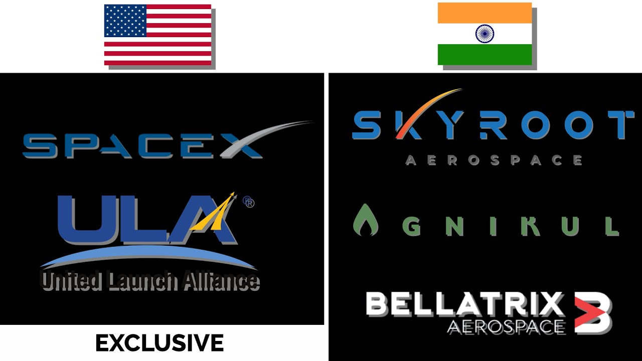 The SpaceX's of India | Private Indian Rocket Companies | Skyroot | Agnikul | Bellatrix