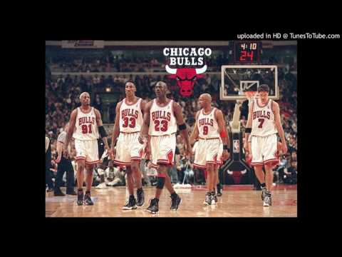 Chicago Bulls Intro Sirius  The Alan Parsons Project