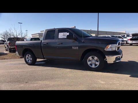 2018 Ram 1500 Owasso, Broken Arrow, Tulsa, Oklahoma City, OK, Wichita KS R833