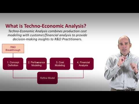 Shahrzad Techno Economic Assessment Part 1