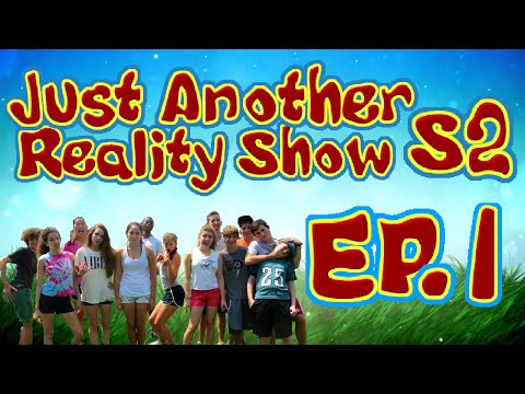 "Just Another Reality Show S2, Ep1- ""Throw The Shovel In The Air"""