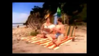 The Sims 1 Vacation Commercial Trailer