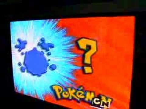 Whos That Pokemon? - YouTube