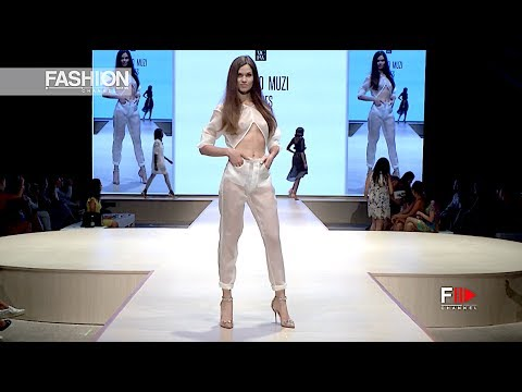 NANDO MUZI SHOES Full Show Spring 2018 Monte Carlo Fashion Week 2017 - Fashion Channel