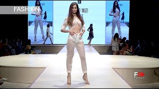 Nando Muzi Shoes Full Show Spring 2018 Monte Carlo Fashion Week 2017 Fashion Channel