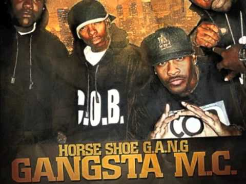 Horseshoe G.A.N.G. - Long Beach Meeting (feat. Dynamic, Certified, & Karelezz)