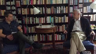 Intervju Svante Nordin