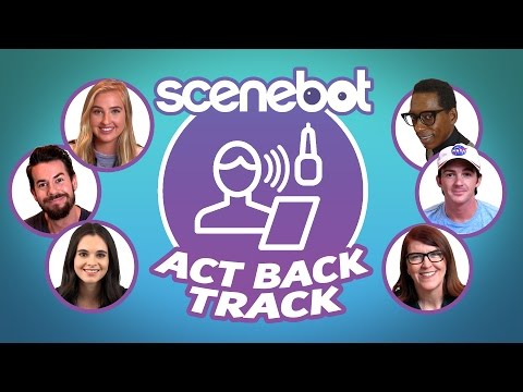 Introducing ACT BACK TRACK  New from bot!