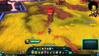 Wildstar How Tiki Stool Decor Looks. Simple Decor Demo 169
