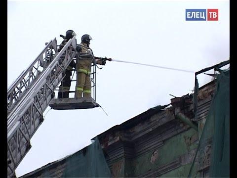 работа пожарным в анапе