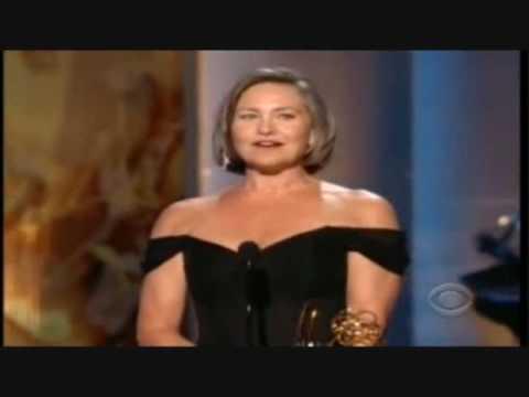 Cherry Jones wins an Emmy