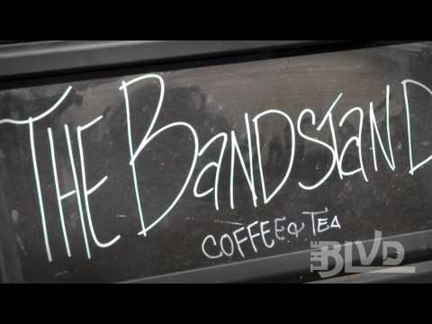 The BLVD - Bandstand Coffee