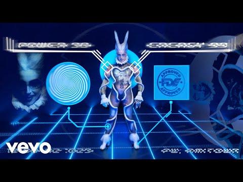 Смотреть клип Dorian Electra - Ram It Down