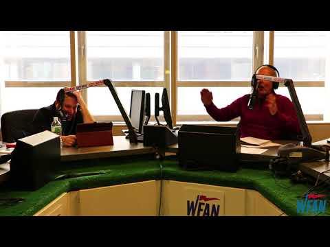 Joe and Evan reaction: Jets loss to Bills 11/12/18