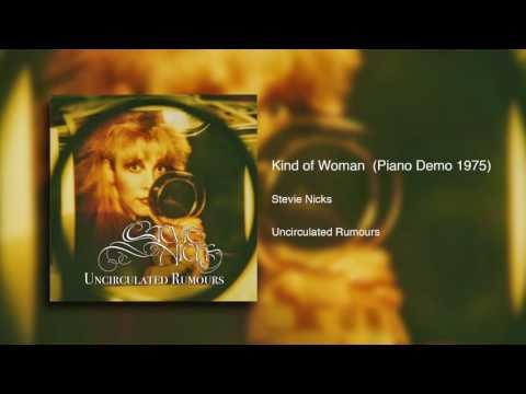 Kind of Woman (Piano Demo 1975)