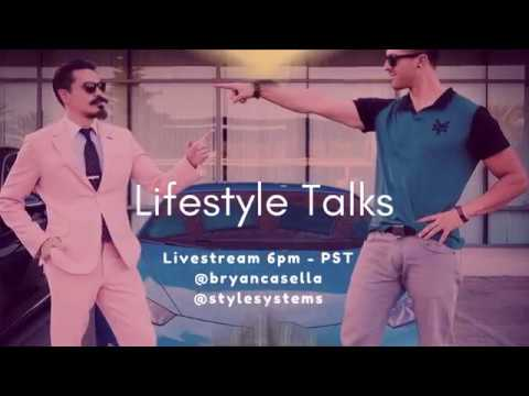 LIFESTYLE TALKS - LEARN THE BASICS TO BECOME SUCCESSFUL