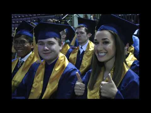 2019 Palmer Ridge High School Graduation Slideshow