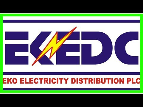Breaking News | Eko Disco Denies Report of Non-remittance to NBET, Explains Power Outage in Ikoyi...