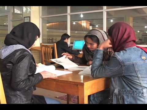 Afghanistan Centre at Kabul University: The Challenges of Creating a Library in a War-Torn Region