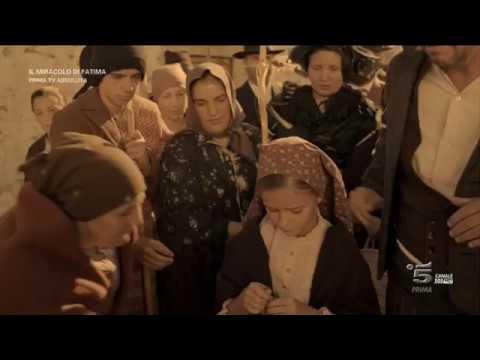 Il Miracolo del Sole a Fatima 13 Ottobre. Film.