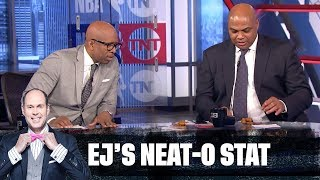 Chuck Loves His Nuggets | EJ's Neat-O