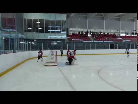 Clippers AE - 9/24/16 - Tank's Goal 1