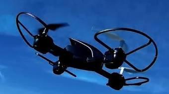Drone 360 Flight Haihayinfo