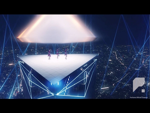 [Official Music Video] Perfume 「TOKYO GIRL」