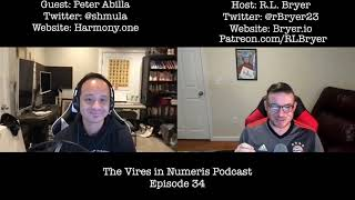 Harmony $ONE Team Member, Peter Abilla on Scaling ETH, Cross Chain Finance, Building Relationships