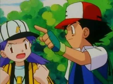 Pokemon Staffel 4