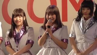 20170206 J:COMチャンネル札幌(地デジ11ch) 生放送「ジモステLIVE!」...