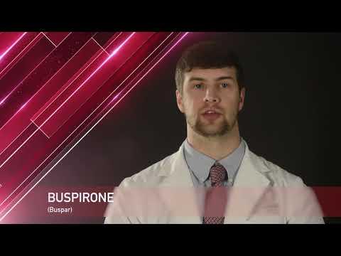Sexual side effects of buspar